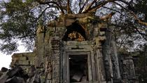 Day Trip to Beng Mealea Temple and Kampong Khleang from Siem Reap, Siem Reap, null