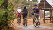 Full-Day Bike Tour of Siem Reap, Siem Reap, Bike & Mountain Bike Tours