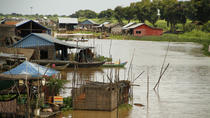 Half-Day Meychrey Floating Village Tour from Siem Reap, Siem Reap, Cultural Tours