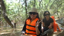 Kompong Phluk Half-Day Tour from Siem Reap, Siem Reap, Nature & Wildlife
