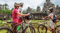 Siem Reap Full-Day Temple Tour by Bike, Siem Reap
