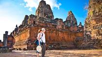 Siem Reap Full-Day Temple Tour by Bike, Siem Reap, Bike & Mountain Bike Tours