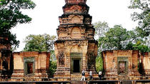 Siem Reap Temples Tour by Tuk Tuk Big Circuit, Siem Reap, Day Trips