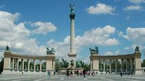 Budapest City Sightseeing Tour with Hotel Pickup, Budapest, Walking Tours