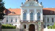 Budapest Godollo Palace Royal 'Sissi' Residence Half-Day Tour, Budapest, Historical & Heritage Tours