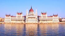 Budapest Hungarian Parliament Visit and City Sightseeing Tour, Budapest, City Tours