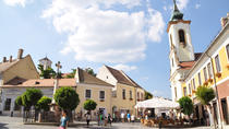 Szentendre and Visegrád Tour from Budapest, Budapest, Day Trips