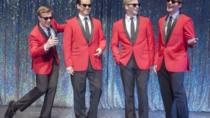Starlite Theater Tribute Performance to Frankie Valli and The Four Seasons, ピジョンフォージ