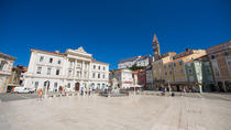 Piran Walking Tour, Piran, Walking Tours