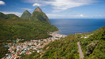 Private Half-Day: Time Travelers Tour, St Lucia