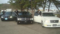 Private Luxury Round-Trip Transfer: Hewanorra International Airport, St Lucia, Airport & Ground...