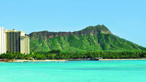 Diamond Head State Monument Deluxe Tour, Oahu, 4WD, ATV & Off-Road Tours