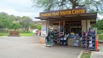 Diamond Head State Monument Deluxe Tour