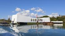 Kommentierte Tour zum USS Arizona Memorial, Oahu, Self-guided Tours & Rentals