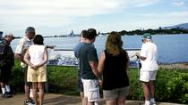 USS Arizona Memorial Deluxe Tour, Oahu, Historical & Heritage Tours