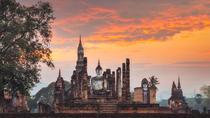 6-Day Unbeaten Northern Track:Ayutthaya,Sukhothai,Uthaithani,Chiangrai,Chiangmai, Bangkok,...