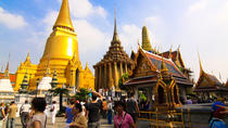 Private Tour: Best of Bangkok in A Day, Bangkok, Private Sightseeing Tours