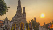 Private Tour: Ganztägige Bangkok Essentials, Bangkok, Private Sightseeing Tours
