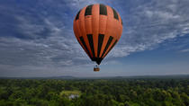 Hot Air Ballooning in Goa, ゴア州