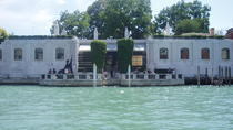 Private Tour: Peggy Guggenheim Collection Guided Visit, Venice, Night Tours