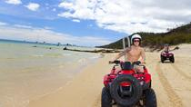 4-Hour Quad ATV Adventure from Philipsburg, Philipsburg, 4WD, ATV & Off-Road Tours