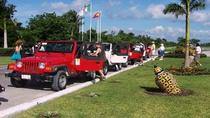 St Maarten 4x4 Jeep Safari: Marigot, Grand Case and Mullet Bay, Philipsburg, 4WD, ATV & Off-Road ...