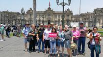Lima City Tour from Port of Callao, Lima, Ports of Call Tours