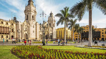 Små Grupp Tour: Lima och Barranco City Tour, Lima, Stadsrundturer