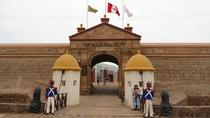 Tour of the Port of Callao and fort Real Felipe, Cajamarca, Cultural Tours
