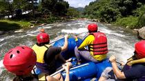 Rafting and ATV Adventure from Phuket , Phuket, White Water Rafting & Float Trips