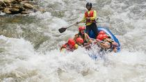 White-water Rafting with Ziplining from Phuket , Phuket, White Water Rafting