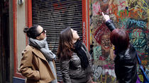 Guided Graffiti Tour in Barcelona, Barcelona, Hop-on Hop-off Tours