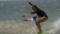 Surf Lesson in Tamarindo, Costa Rica, Tamarindo, Surfing Lessons
