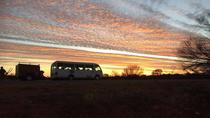 Bus Transfer: Alice Springs nach Ayers Rock Resort, Alice Springs