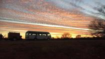 Bus Transfer: Alice Springs to Ayers Rock Resort, Alice Springs, Bus Services