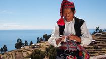 8-Day Peru from Lima: Cusco, Puno, Machu Picchu, Lake Titicaca, Lima, Multi-day Tours