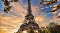 10 Day Europe Tour: Rome, Florence,Zurich, Paris and More, Paris, Night Tours