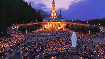 3 Day Private Lourdes Pilgrimage Tour, Toulouse, Private Sightseeing Tours