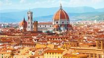 3-Day Tour Florence and Pisa from Venice by Train