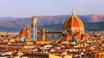 3-Day Tour Florence and Pisa, Florence, Walking Tours