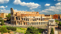 3-Day Tour of Rome and the Vatican, Rome, Honeymoon Packages