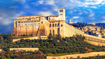 3 Days Tour of Assisi from Rome, Rome, null
