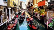 5-Days North Italy Tour: Venice and Milan by Rail, Venice, Multi-day Tours