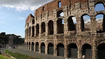 6-Day Small-Group Private Tour from Rome to Venice, Rome, Bike & Mountain Bike Tours
