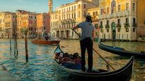 8-Day Honeymoon Tour: Rome Pompeii Florence Pisa Venice, Veneza
