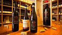 Amarone Wine Tasting Tour with 3 Wines and Snacks, ヴェローナ