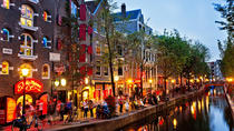 Amsterdam Airport Arrival or Departure Private Transfer, Amsterdam, Airport & Ground Transfers