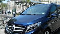 Budapest 4-8 hours Car with driver at disposal, Budapest, Airport & Ground Transfers