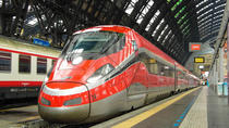 Fast Train E-Tickets from Rome to Florence, Naples, Venice, Milan, Rome, Airport & Ground Transfers