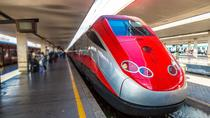 Fast Train E-Tickets from Venice to Milan, Rome, Florence, Naples, Venice, Airport & Ground...